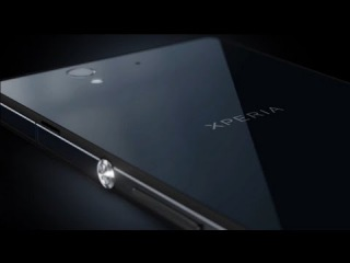 The best of Sony Xperia Z (Видео)