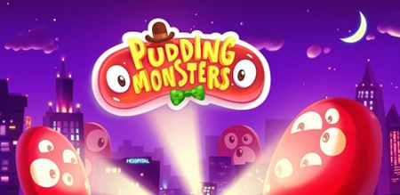Pudding Monsters - v.1.1