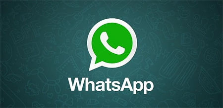 WhatsApp Messenger - v.2.9.5196