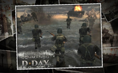 FRONTLINE COMMANDO: D-DAY - v.1.0.2