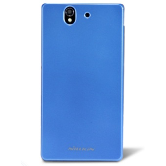 Чехол Nillkin Multi-Color Series Blue for Sony Xperia Z