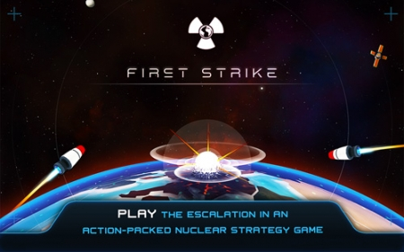 First Strike для Xperia