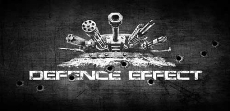 Defence Effect на Android (Xperia)
