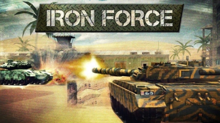 Iron Force для Android (Xperia)